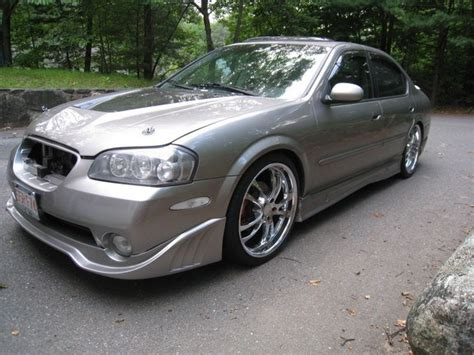 custom nissan maxima 2003 2003 maxima custom www imgkid com the image kid has it
