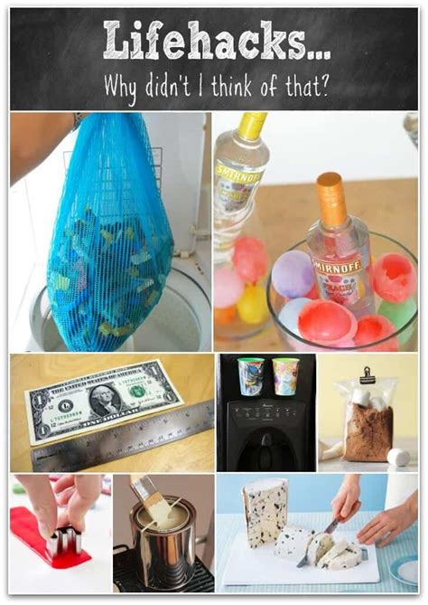 hacking ideas life hacks for girls myideasbedroom com