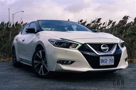 maxima nissan 2017 review 2017 nissan maxima platinum canadian auto review