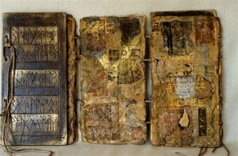 Handmade Artist Books - bok inga