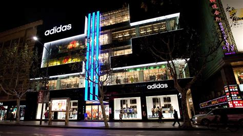 Home Design Stores Tokyo by Adidas Plans New Super Brand Center In Hong Kong In 2016