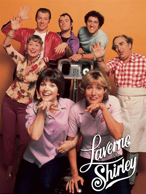 shirley cast laverne shirley cast and characters tvguide