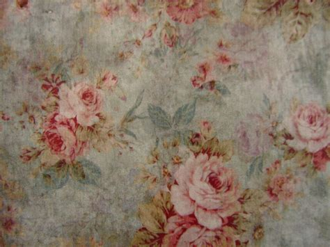 Wallpaper Shabby Vintage vintage floral wallpaper imagefrench shabby chic pink