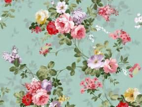 vintage floral print wallpaper wallmaya