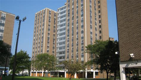 leeds housing authority civil engineering leed certification 2017 2018 2019