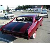 Super Sweet 69 Chevelle On Way Home With A 20 Coat Custom