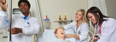 Nursing Programs In - lpn to rn program
