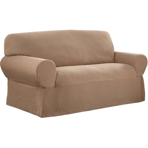 sure fit t cushion loveseat slipcovers 20 top loveseat slipcovers t cushion sofa ideas