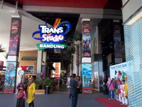 cinema 21 trans studio bandung foto depan lobby tsb picture of trans studio bandung