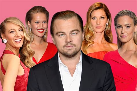 The Modelizer List by 33 Known Facts About Leonardo Dicaprio