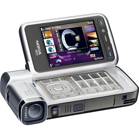Nokia N93i Original nokia n800 n76 n93i and 6131 nfc mobile gazette