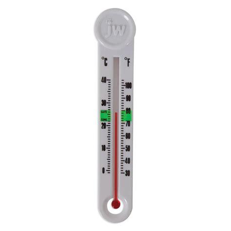Termometer Akuarium jw pet magnet smart temperature aquarium thermometer petco