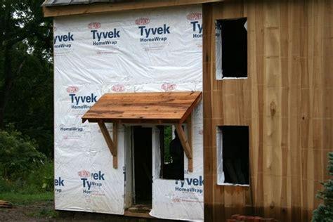 costruzione tettoia in legno pensilina in legno tettoie e pensiline costruire una