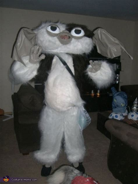 gizmo gremlins  character costume
