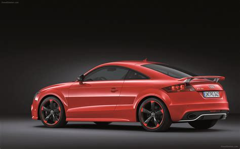 Audi Tt Rs Automatic by 2017 Audi Tt Rs Coupe Automatic