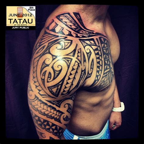 humble beginnings tattoo tatau top10 june2012