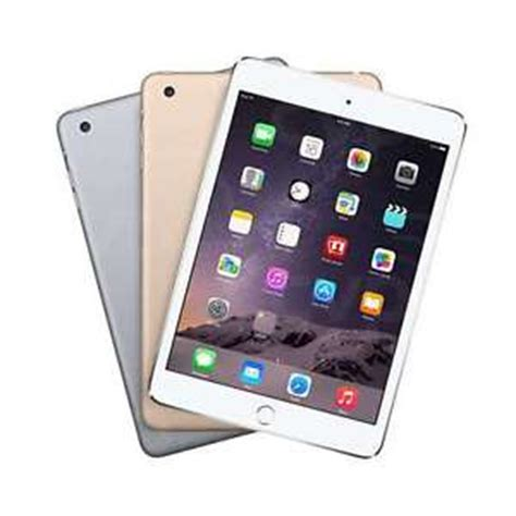 apple air 2 2nd generation 128gb wifi 9 7 quot retina display gray gold silver ebay