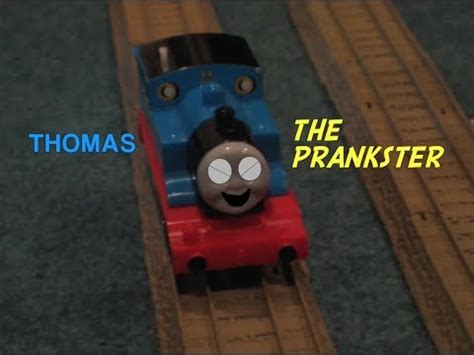 thomas  tank engine season  accidents part  roblox