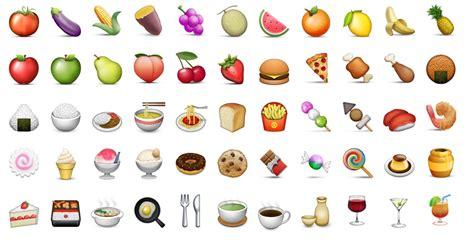 Emoji Food | food emoji pictures to pin on pinterest pinsdaddy