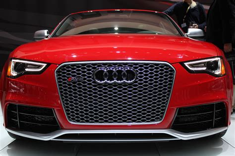 Audi Rs5 Grill by Comparing Rs Grills On The Market