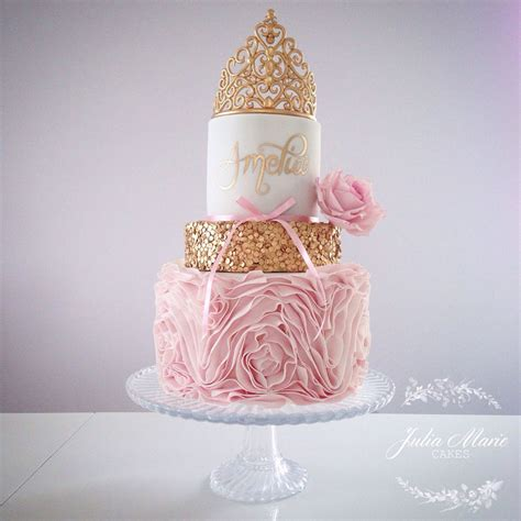 Princess Birthday Cake by Princess Birthday Cake Cakecentral