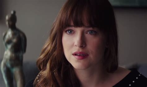fifty shades of grey movie yahoo answers ana s pregnancy in fifty shades freed movie vs book