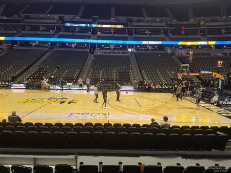 Section 1983 Litigation Claims And Defenses by Pepsi Center Section 124 28 Images Pepsi Center Section 124 Row 22 Seat 18 Denver Nuggets