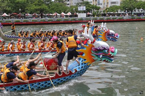 dragon boat qut qualita co ltd festival in taiwan dragon boat festival