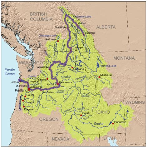 columbia river map file columbiarivermap svg wikimedia commons