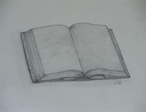 open sketch open book myfolio