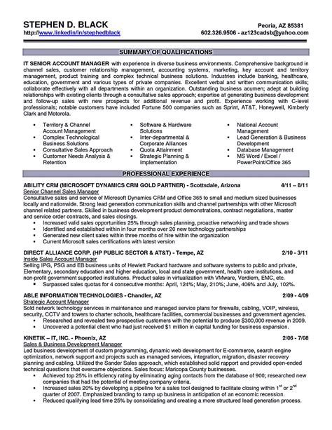 Account Executive Resume by Account Executive Resume Is Like Your Weapon To Get The