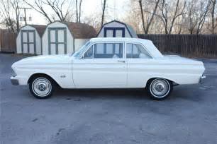 Falcon Door by 1965 Ford Falcon 2 Door Hardtop 138410