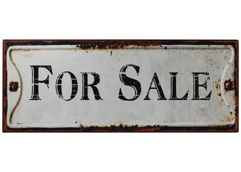 blechschild for sale shabby vintage schild wandbild