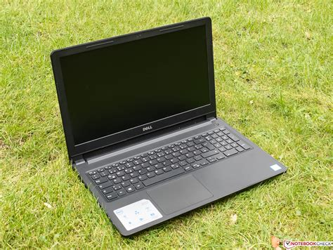 Notebook Dell Vostro dell vostro 15 3568 7200u 256gb laptop review