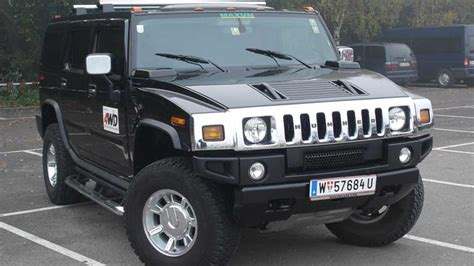 Hummer Kaufen Auto by Hummer H2 Gebraucht Kaufen Bei Autoscout24