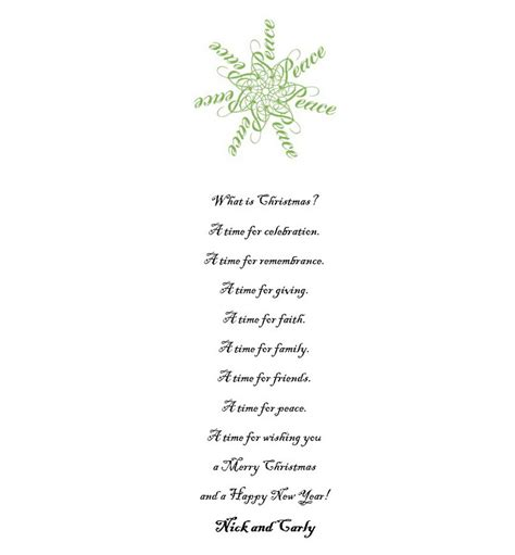word stationery template free christmas free suggested wording by holiday geographics