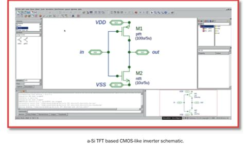 integrated power devices and tcad simulation devices circuits and systems books semiwiki simulation of novel tft devices