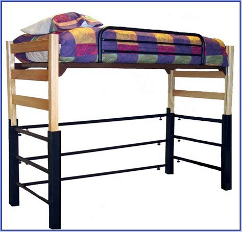 loft bed kits loft bed kits for college home design ideas