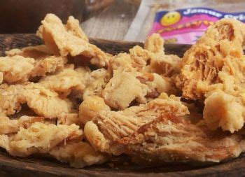 bahan untuk membuat jamur crispy resep jamur crispy praktis sederhana bahan bahan cara