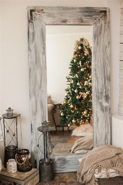 best 25 rustic mirrors ideas on country