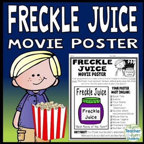 freckle juice book report 25 best ideas about freckle juice on read
