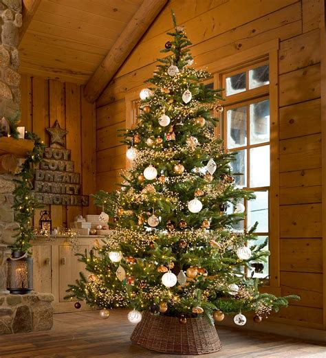 nordmann fir artificial christmas tree plow this is the