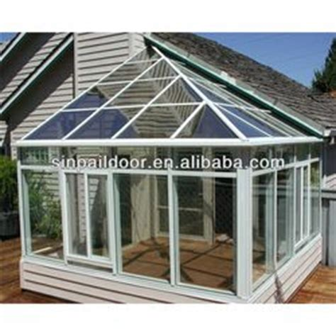 Lowes Sunrooms Aluminium Frame Thermal Insulation Glass Lowes Sunrooms