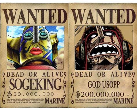 Kaos Anime Brook Wanted One Bounty usopp s bounty then and now one anime and otaku anime