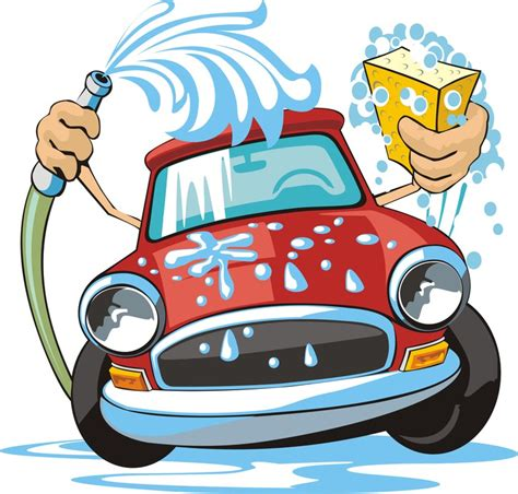 Car wash clipart png clipartfest