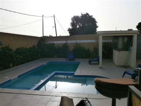 Agence Immobiliere Saly by R B Agence Immobili 232 Re Saly Ngaparou