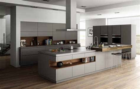 news from talented kitchen designers j s geddes in