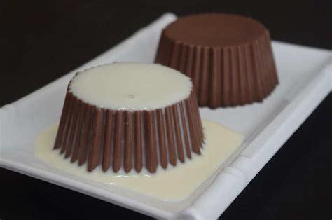 Membuat Puding Coklat Dan Fla | cara membuat puding coklat dan fla vanila resep puding