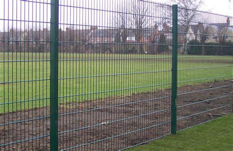 steel wire fence fencing oxford garden fencing steel fencing oxford