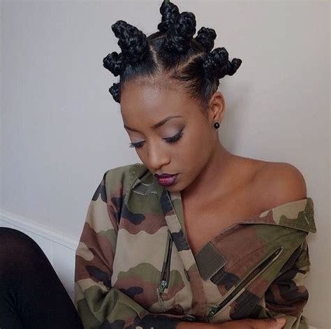 diva curl hairstyling techniques best 25 bantu knot out ideas on pinterest